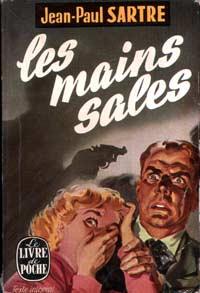 Les Mains Sales | RM.